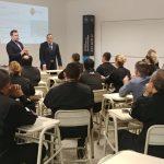 Jornada de puertas abiertas Renful Premier Technologies en Argentina Buenos Aires para Policía de Seguridad Aeroportuaria (PSA)